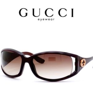 Gucci 2989/S Sunglasses  Authentic